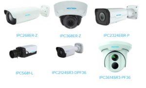 Neutron ip kamera sistemleri